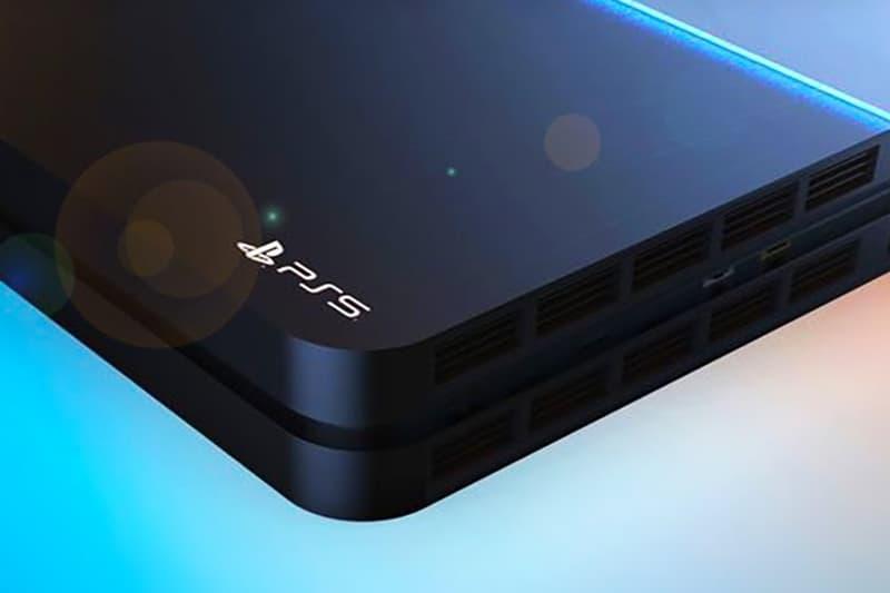 SONY 全新遊戲主機 PlayStation 5 最新發售消息曝光