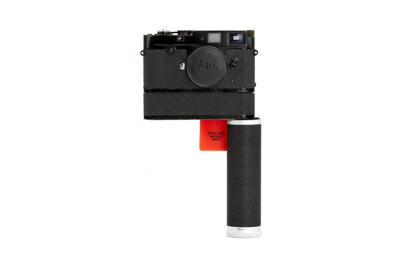 收藏迷注意!多台罕見 Leica 相機即將展開拍賣