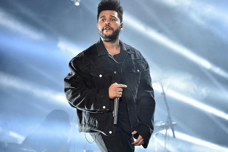 The Weeknd、SZA 和 Travis Scott 將為《Game of Thrones》最終季製作全新單曲