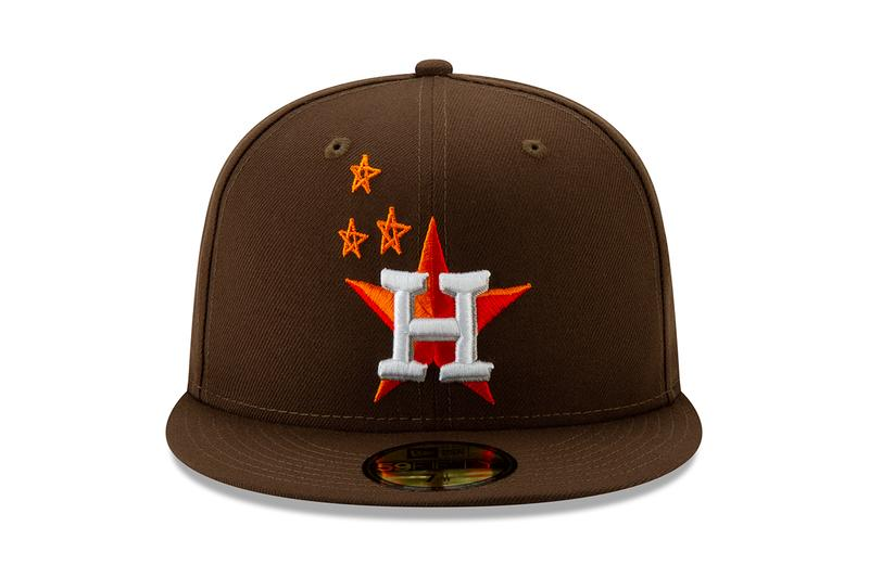 Travis Scott 聯合 New Era 推出限量版 Houston Astros 棒球帽