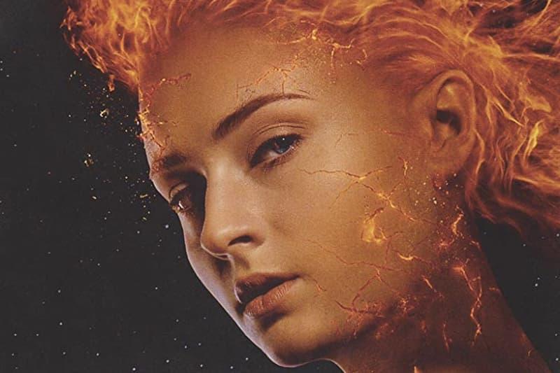 《X-Men: Dark Phoenix》最終官方預告正式放送