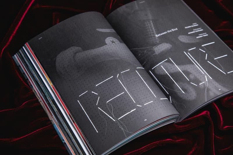 近賞《HYPEBEAST Magazine》第 25 期: The Mania Issue