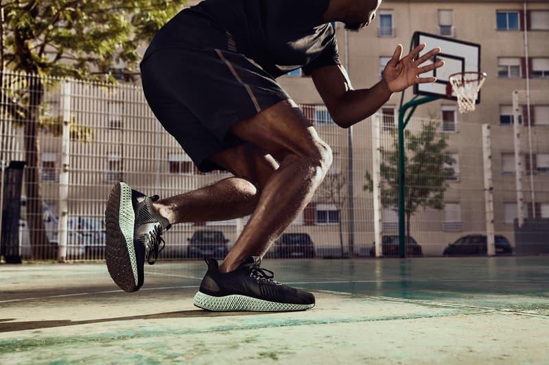 為顛覆而生!adidas 全新科技跑鞋 ALPHAEDGE 4D 正式登場