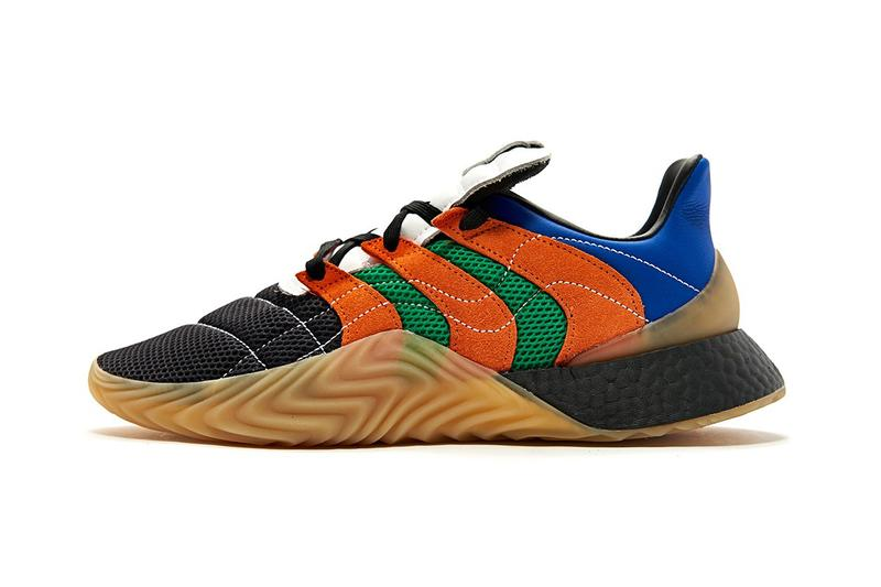 sivasdescalzo x adidas Consortium 全新聯名 Sobakov BOOST 發售詳情公佈