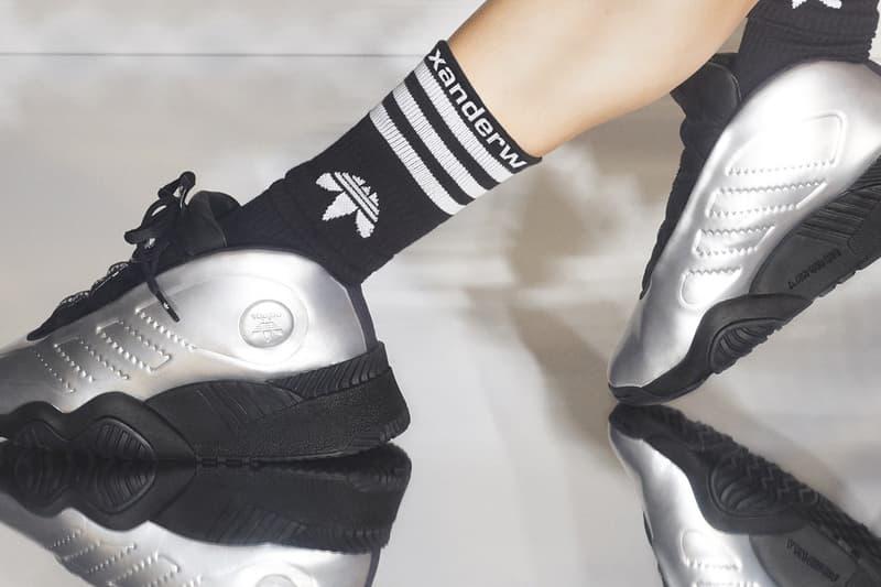 adidas Originals by Alexander Wang 聯名系列 Season 5 第二波單品登場