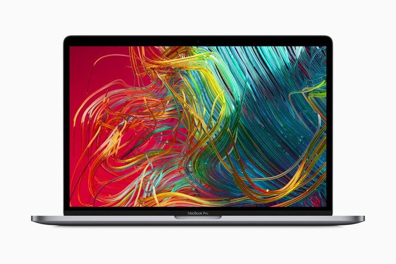 Apple 推出首款 8 核 MacBook Pro