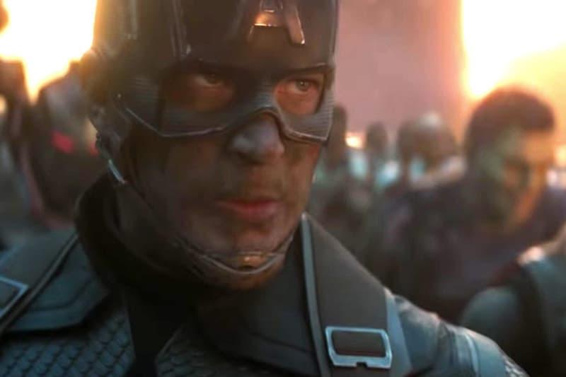 Russo 兄弟導演解釋《Avengers: Endgame》Captain America 熱血一幕