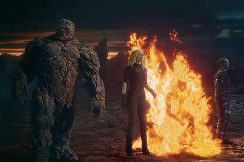 消息稱《Avengers: Endgame》導演如要回歸 MCU 或將是拍攝《Fantastic Four》