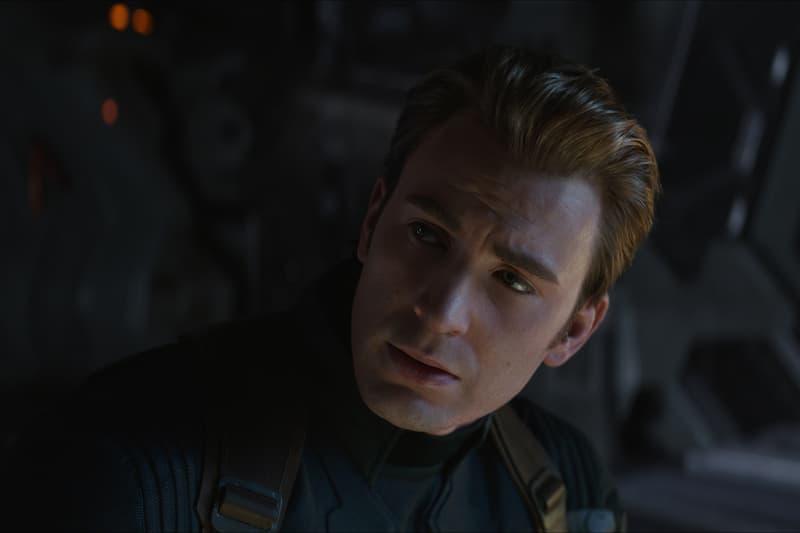 《Avengers: Endgame》編劇解釋 Steve Rogers 傳位於 Falcon 的原因