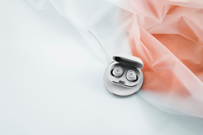 Bang & Olufsen 推出全新 E6 & E8 無線耳機