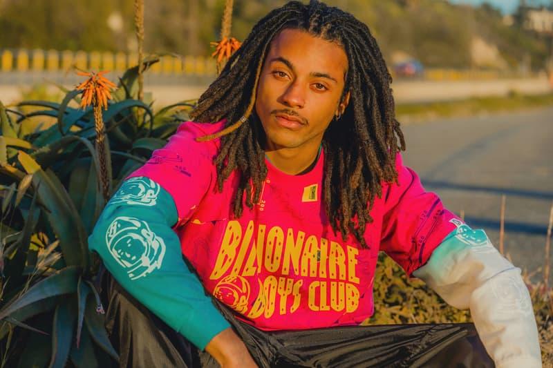 Billionaire Boys Club 發佈 2019 夏季系列 Lookbook