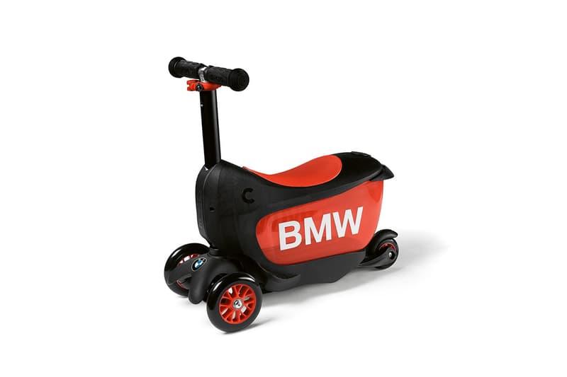 BMW 打造要價 $895 美元全新電動踏板車