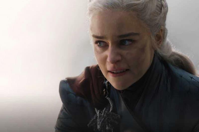 《Game of Thrones》最終季第五集再創下評分新低