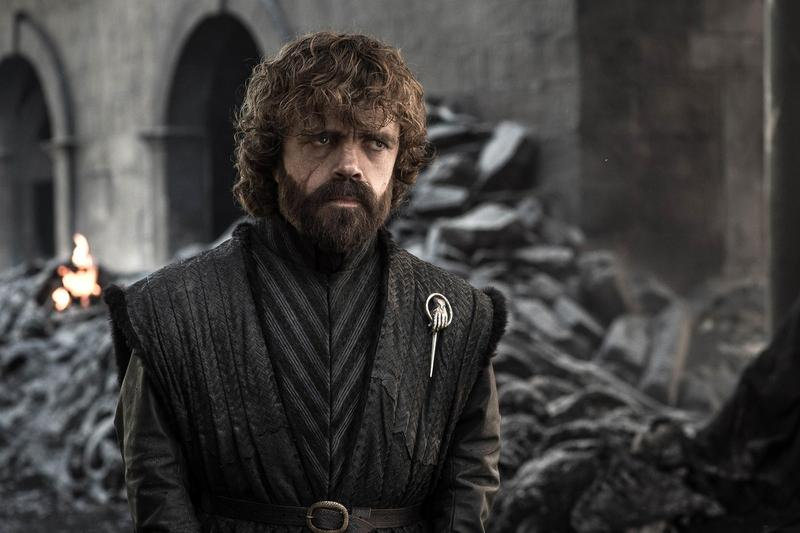 HBO 釋出《Game of Thrones》最終季最後一集全新劇照