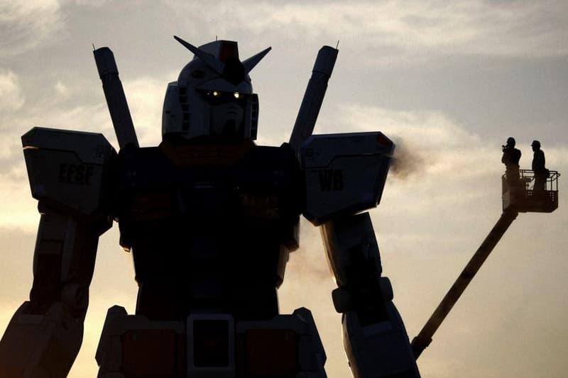 日本將送「機動戰士鋼彈」至太空為 2020 東京奧運宣傳