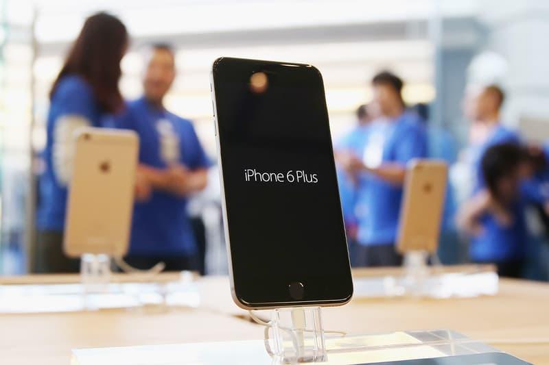 Apple iOS 13 或不再支持 iPhone 6 Plus 及以下版本