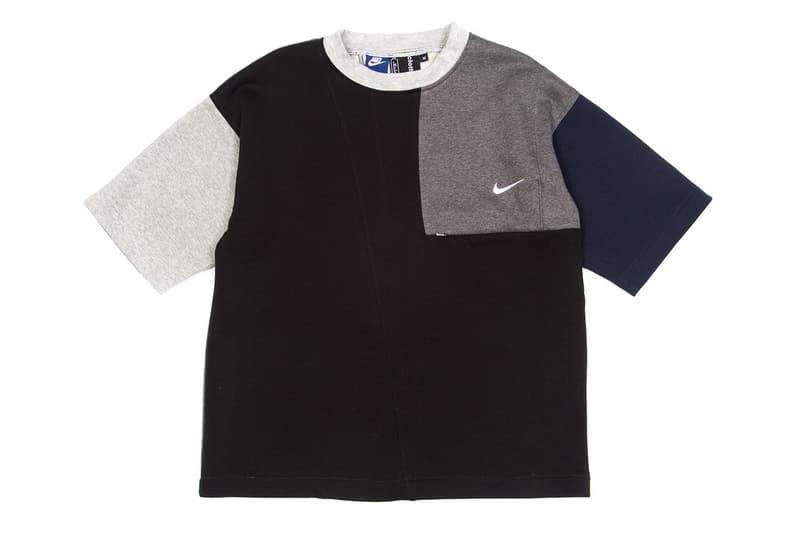 clothsurgeon 以 Supreme 及 Nike 服飾打造「Reconstruct Project」改裝系列