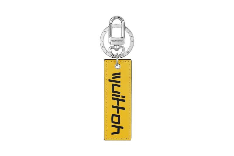 Louis Vuitton 發佈新加坡限定包袋及鑰匙扣