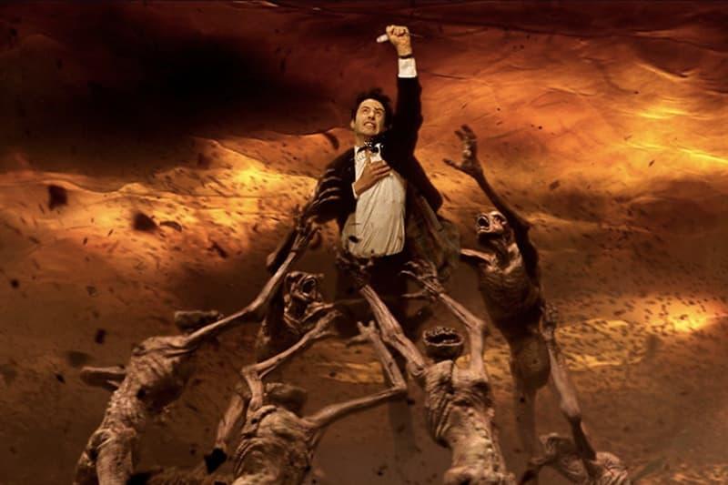 Keanu Reeves 表示希望回歸出演《Constantine》續集電影