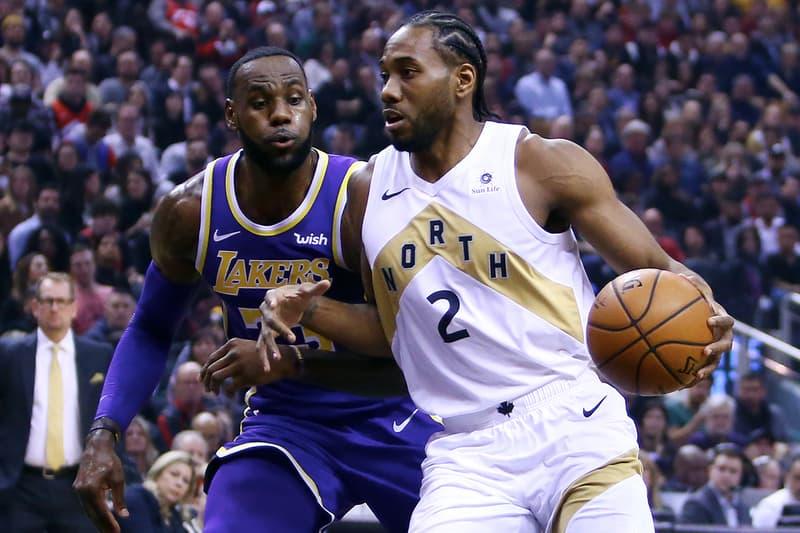 消息稱 LeBron James 已開始電話招募 Kawhi Leonard 與 Jimmy Butler 等球星
