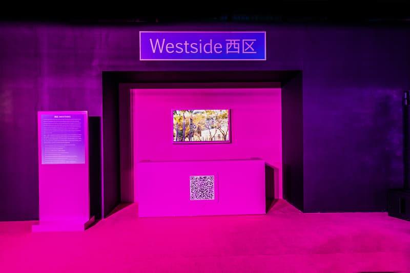 「圆梦天使之城」主题展正式于上海开幕