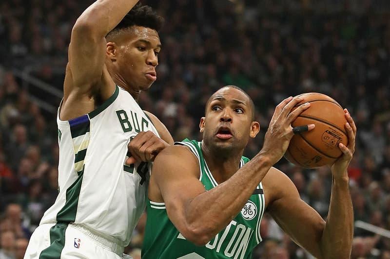 NBA 季後賽 2019 − Milwaukee Bucks 擊敗 Boston Celtics 率先晉級東區冠軍戰