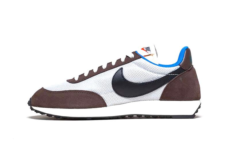Nike Air Tailwind 79 發佈全新「Baroque Brown」配色