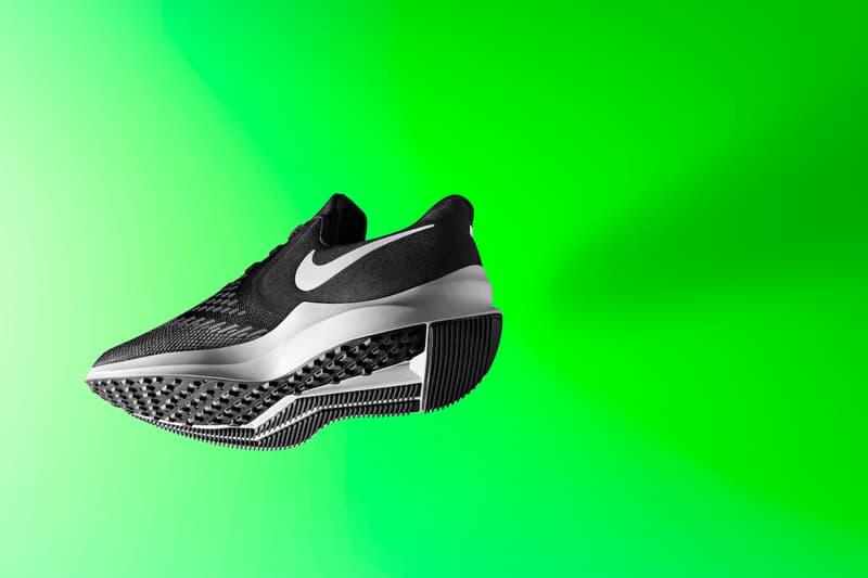 Nike 推出最新 Air Zoom Pegasus 36 跑鞋