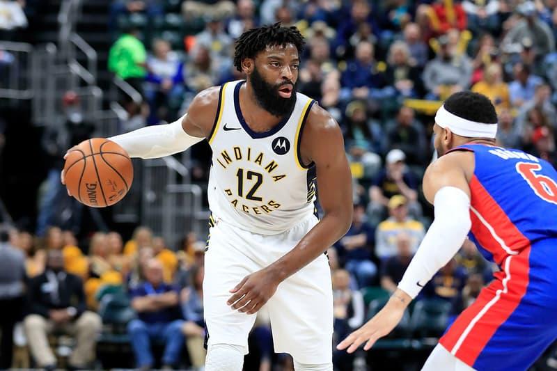 Pacers 後衛 Tyreke Evans 因違反禁毒條例而遭 NBA 禁賽兩年
