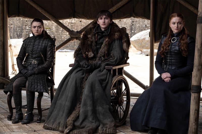 《Game Of Thrones》最終集遭网友眼尖發現「塑料瓶」