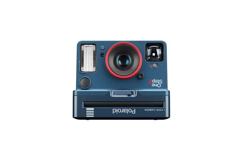 Polaroid Originals x《Stranger Things》聯名 OneStep 2 I-Type 相機