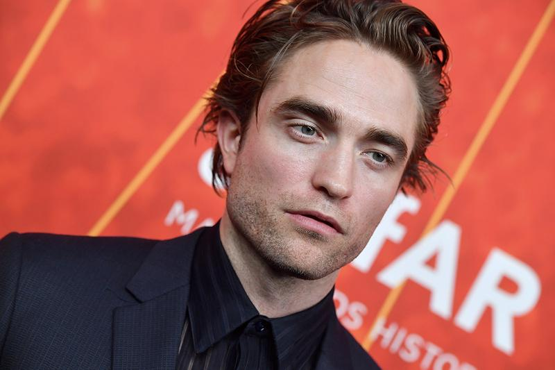 Robert Pattinson 或成为新版「蝙蝠俠 The Batman」