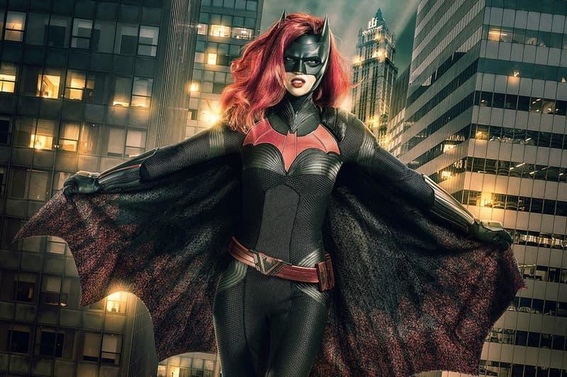 Ruby Rose 主演 DC 最新英雄影集《Batwoman》首波預告释出