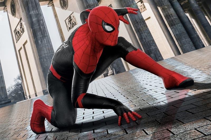 《Spider Man : Far From Home》最新海報透露 Iron Man 依然是電影中的重要靈魂
