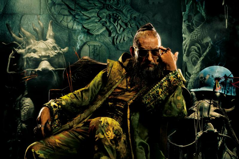 Marvel Studios 總裁 Kevin Feige 確認正牌 Mandarin 將引入 MCU