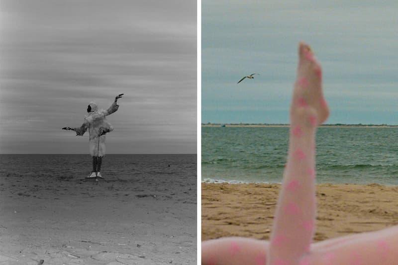 Thom Browne 全新海灘主題系列造型特輯