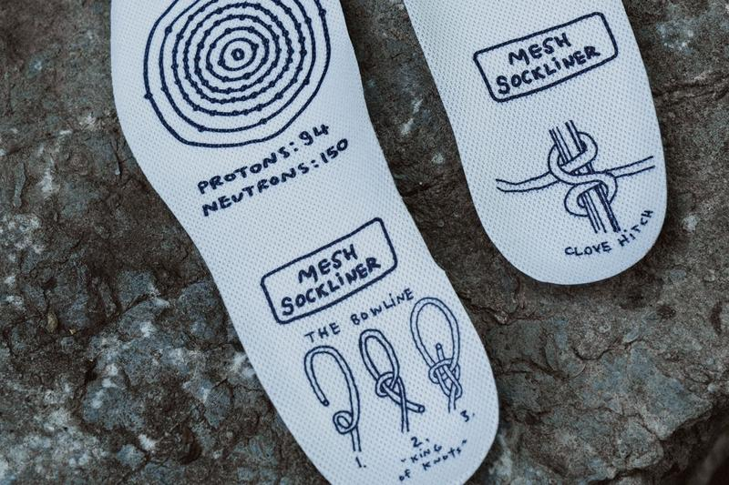Tom Sachs x Nike Mars Yard Overshoe 即将迎来再次发售