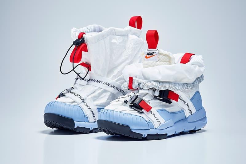 Tom Sachs x Nike Mars Yard Overshoe 將於本月再次發售