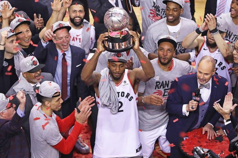 NBA 季後賽 2019 − Toronto Raptors 主場門票價格漲價近 6 倍