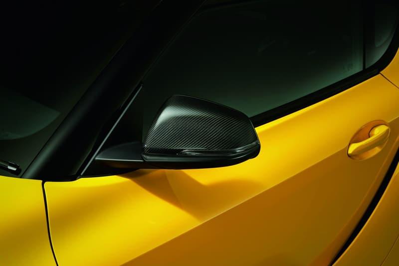 Toyota 公開全新跑車 2020 Toyota Supra 製作組件