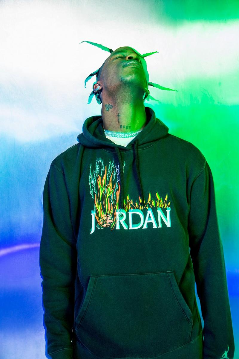 Travis Scott x Air Jordan 1「Cactus Jack」系列全球發售店鋪完整公開