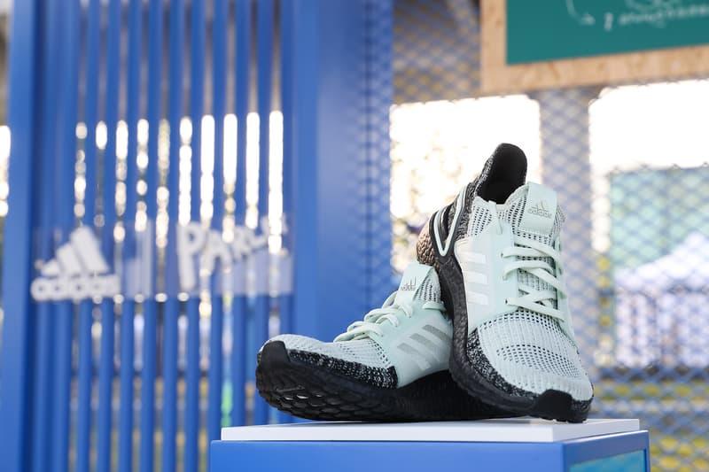 adidas 2019「跑出蔚蓝」主题活动上海站开跑