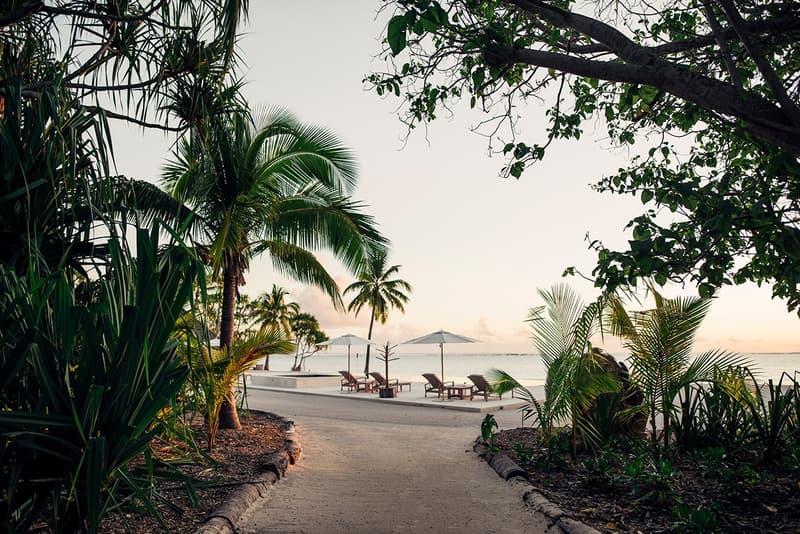 Airbnb 推出以 1 百萬美元價格出租島嶼整週服務
