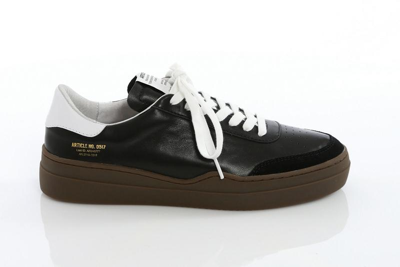 洛杉磯品牌 article number 最新系列鞋款正式發佈