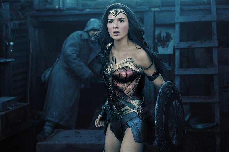 Gal Gadot 主演 DC 英雄電影《Wonder Woman 1984》首張照型圖輯釋出