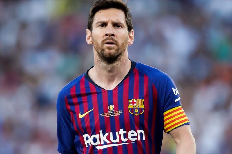 Forbes 公佈 2019 年「收入最高運動員」排行榜