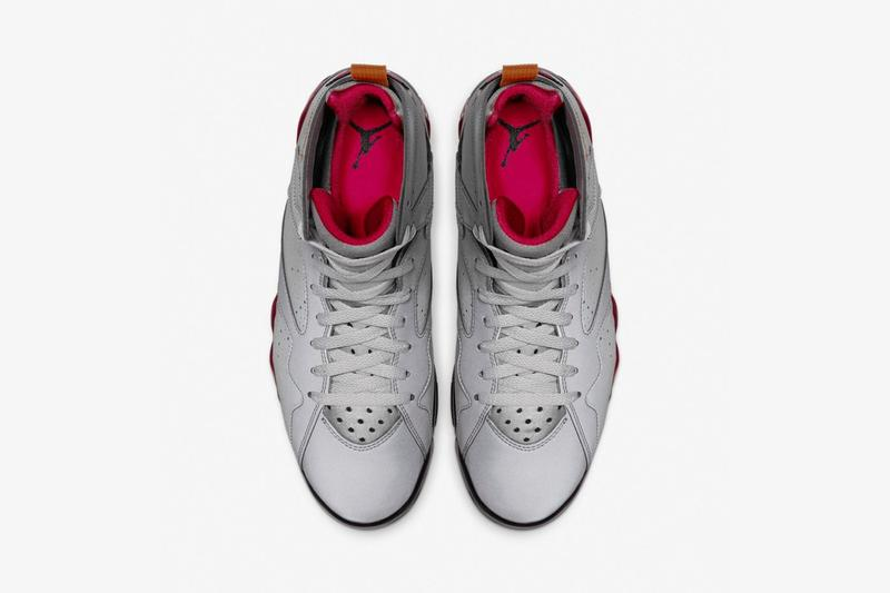 Jordan Brand 推出「REFLECTIONS OF A CHAMPION」公牛三連冠紀念系列