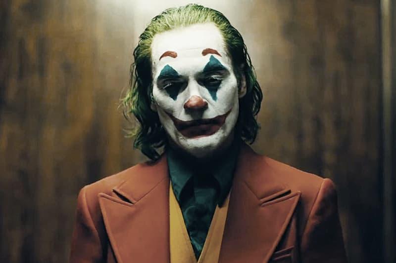 暗黑氣場-導演發佈《Joker》起源電影最新圖片