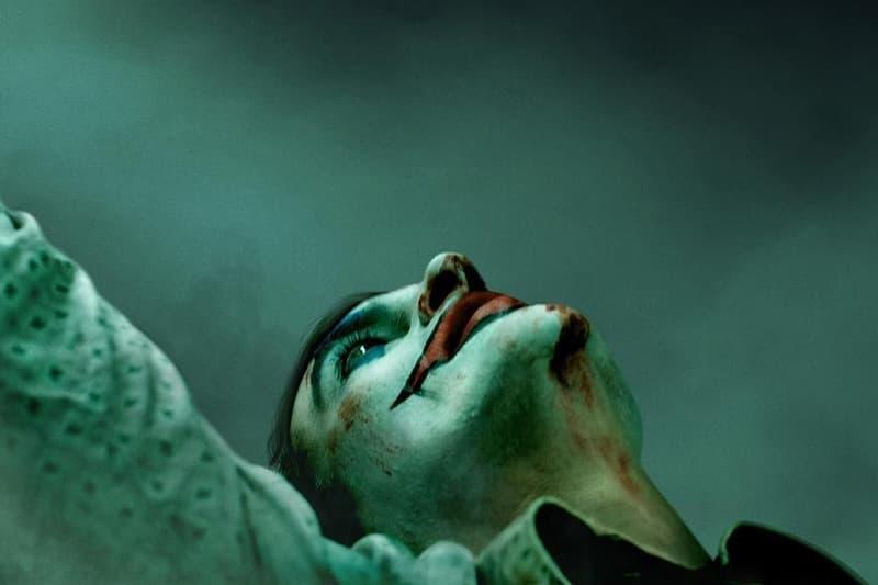 Todd Phillips 導演宣布《Joker》確認歸類為限制級電影