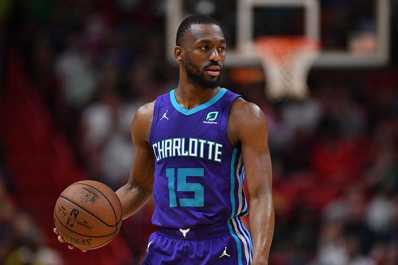 NBA 交易消息 − Kemba Walker 或將以 4 年頂薪合約加盟 Celtics